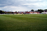 Oakham School Ground